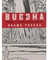 Buddha 7 Prince Ajatasattu