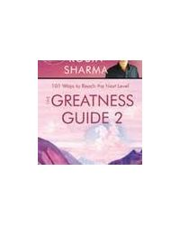 Greatness Guide 2 W/cd
