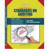 Padhuka's Students Referencer On Standards On Auditing (ca Inter/final) , 12e