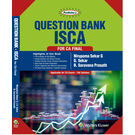 Question Bank- ISCA