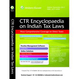 CTR Encyclopaedia- Standard One Year Subscription