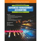 Problems and Solutions on Advanced Management Accounting (For CA Final) , 9E