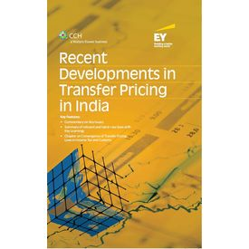Recent Developments in Transfer Pricing in India. By: EY (Aug, 2013)