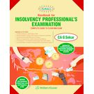 Handbook for Insolvency Professional' s Examination