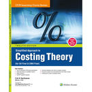 Simplified Approach to Costing Theory (CA Final) , 12E