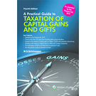 A practical guide to Taxation of capital Gains and Gifts, 4th Edition