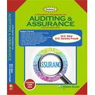Padhuka's A Students' Handbook On Auditing & Assurance (ca Inter (ipc) ) , 12e