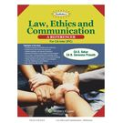 Padhuka's Law, Ethics and Communication- A Referencer (for CA IPCC) , 12E