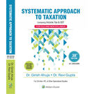 Systematic Approach to Taxation, 38e