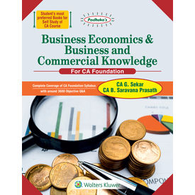 Padhuka' s Business Economics & Business and Commercial Knowledge