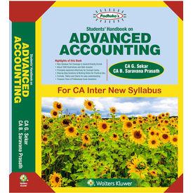 Students' Handbook on Advanced Accounting