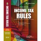 Income Tax Rules, 5E