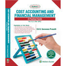 Cost Accounting and Financial Management– A Practical Guide
