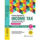 Practical Approach to Income Tax, 35e