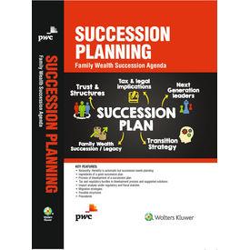 Succession Planning– Family Wealth Succession Agenda
