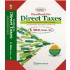 Padhuka' s Handbook on Direct Taxes for 2016- 17
