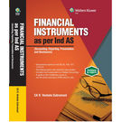 Financial Instruments as per Ind AS- Accounting, Reporting, Presentation & Disclosures