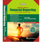 Padhuka's Student Guide On Financial Reporting For CA Final, 10E