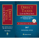 Direct Taxes Law & Practice, 9E