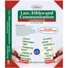 Padhuka's Law Ethics And Communication- A Referencer (for Ca Ipcc) , 11ed
