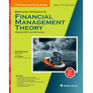 Simplified Approach to Financial Management Theory (CA IPCC) , 12E
