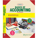 Padhuka' s Basics of Accounting for CA CPT, 7E