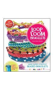 Klutz: Loop Loom Bracelets