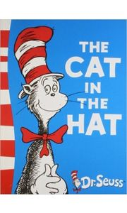 Cat In The Hat The Green Back Book
