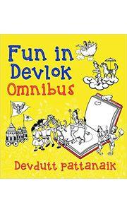 Fun in Devlok Omnibus- Paperback