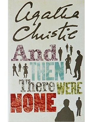 And Then There Were None Paperback– 2007