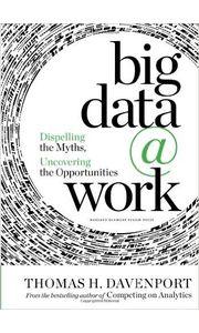 Big Data@ Work