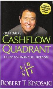 Rich Dads Cashflow Quadrant