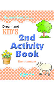 2nd Activity Book- Environment