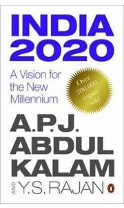 India 2020: A Vision for the New Millennium- 13 Aug 2014