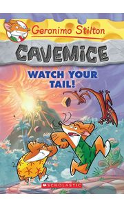Cavemice# 02 Watch Your Tail