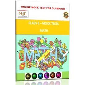Class 6, Online Mock tests, Math