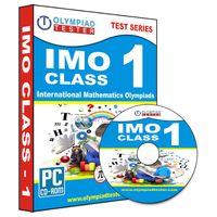 Class 1- IMO Olympiad preparation- 20 online sample tests