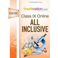 Meritnation- Online ICSE Course- Class 9