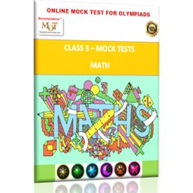Class 3- International maths Olympiad (IMO) - Mock test series