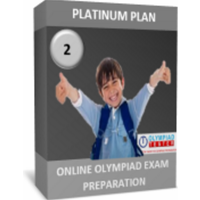 Class 2- NSO IMO Preparation practice tests- Platinum plan