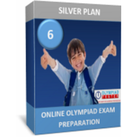 Class 6- IMO NSO preparation- Silver Plan (Sample mock tests)