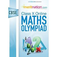 Online Practice & Training tests pack for IMO / Math Olympiad- Class 10