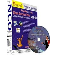 Class 3- NCO Olympiad preparation- (1 CD Pack)