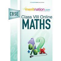 Meritnation- Online CBSE Maths course- Class 8