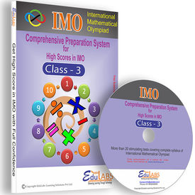Class 3- IMO Olympiad preparation- (CD by iachieve)