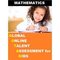 Gotak- Maths, class 1