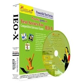 Class 10- IEO Olympiad preparation- (1 CD Pack)