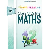 Online Course for CBSE Maths- Class 5