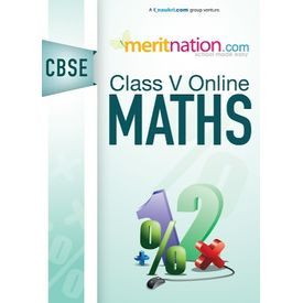Online Course for CBSE Maths- Class 5