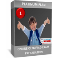 Class 1- NSO IMO preparation- PLATINUM PLAN